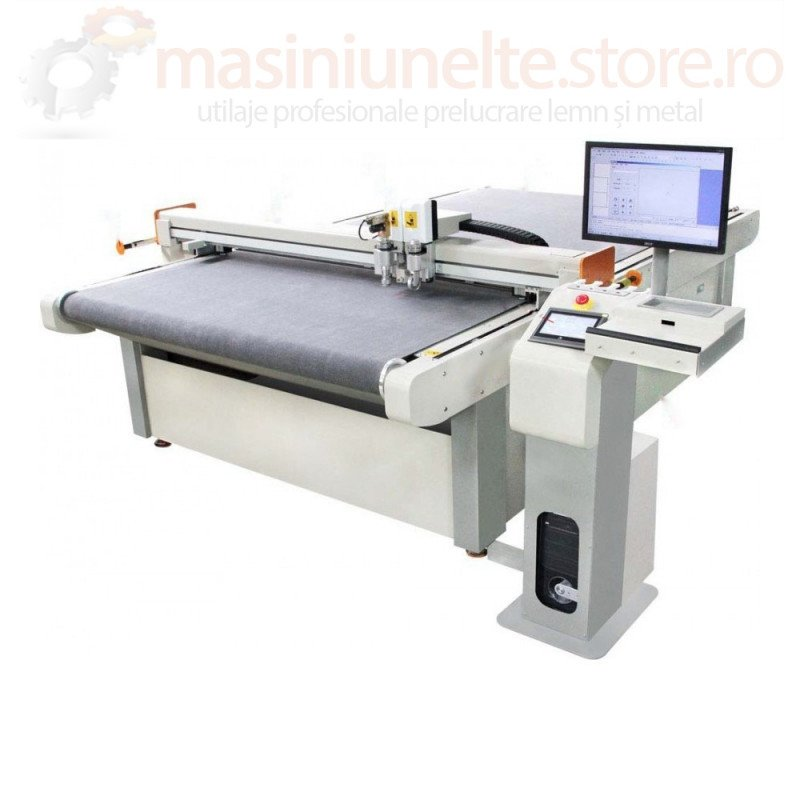 Masina cutting plotter CNC Winter